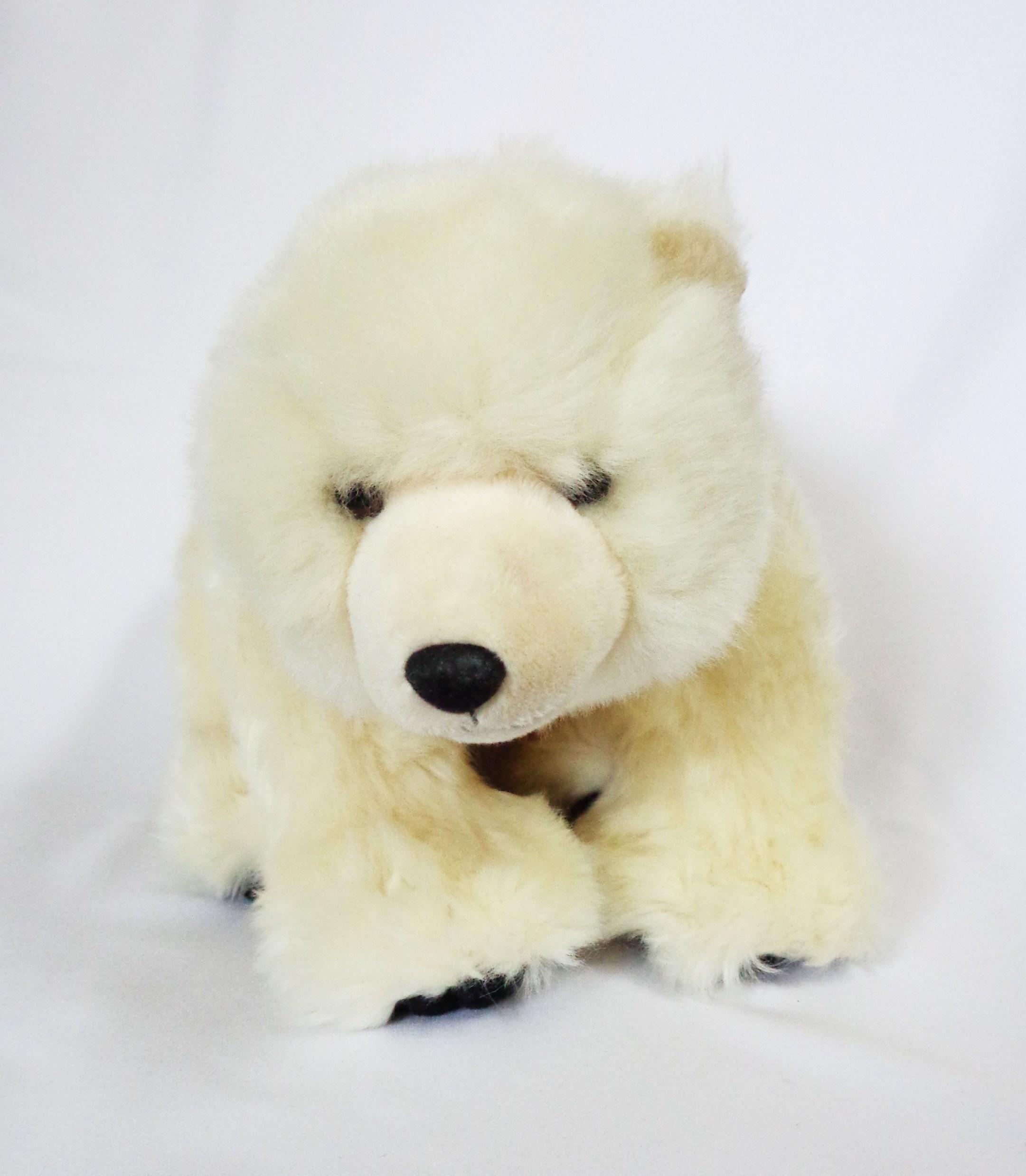 ตุ๊กตา Wild Republic : Polar Bear