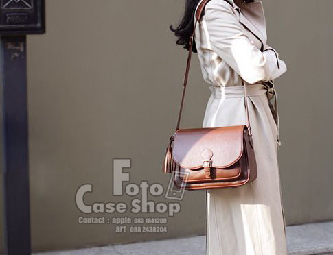 Lady Leather Bag style (CS-002)