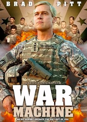 War Machine / วอร์ แมชชีน