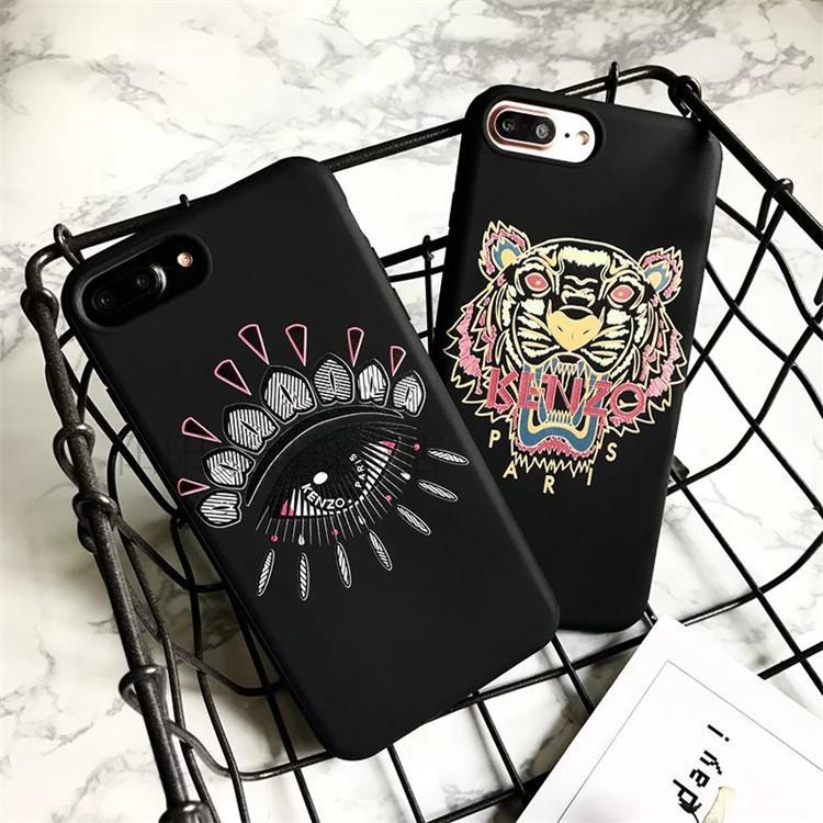 (436-172)เคสมือถือไอโฟน Case iPhone 7 Plus เคสนิ่มลายกราฟฟิคสวยๆ แนวๆ