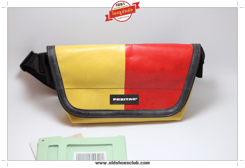 Freitag SPORTS BAGS F153 JAMIE