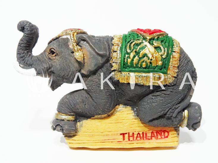 ที่ติดตู้เย็น ช้างไทย แบบ 5