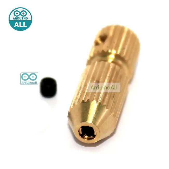 ที่จับดอกสว่าน หัวขนาด 2.5-3.2mm 3232