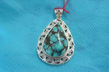 จี้เทอร์ควอยส์ ( Turquoise )
