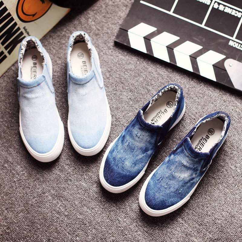 รองเท้าผ้าใบแฟชั่น ขนาด 35-39 (พรีออเดอร์)