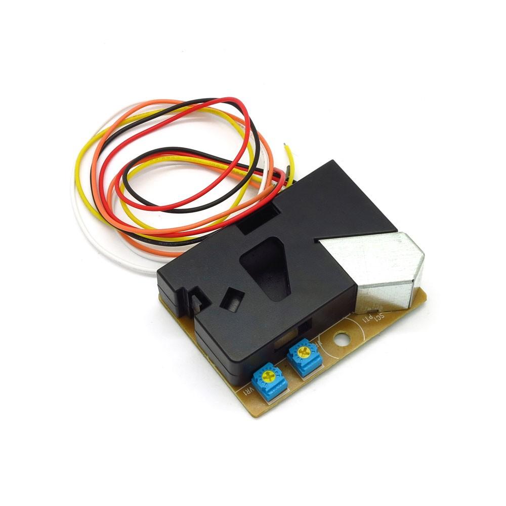 DSM501A Dust Sensor