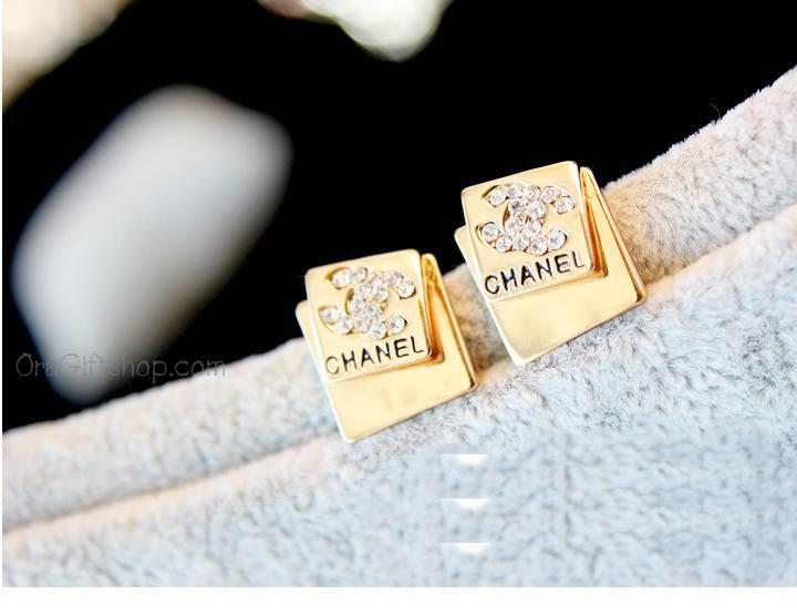 ต่างหู Chanel 547