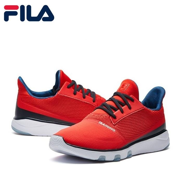 *Pre Order*FILA Performance-FPF F12M822415F รองเท้ากีฬาผู้ชาย