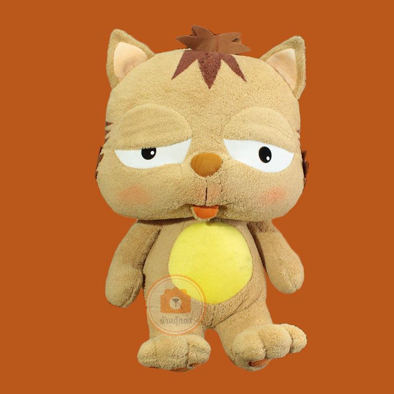 ตุ๊กตาแมวดิงก้า XL