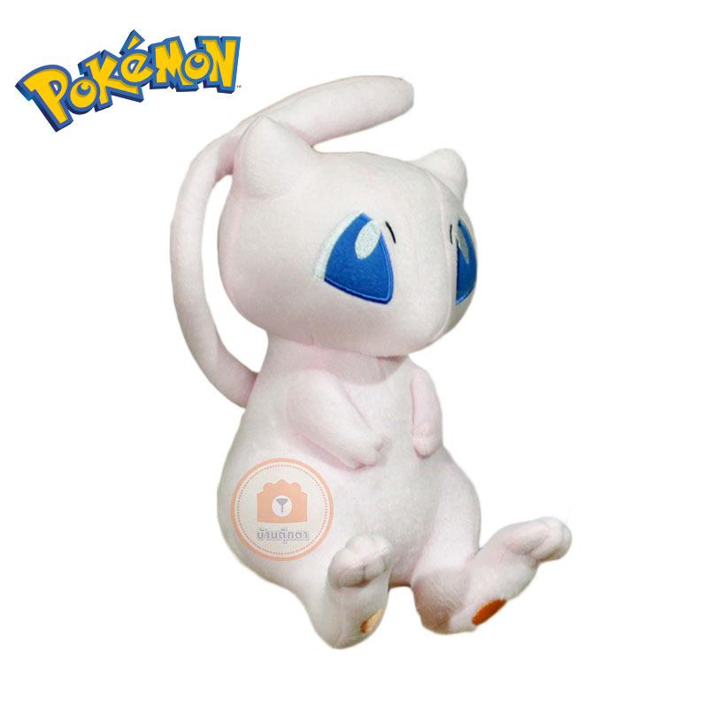 ตุ๊กตา (โปเกมอน) มิว 9 นิ้ว Pokemon