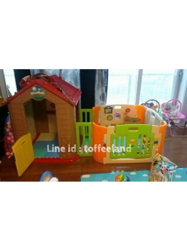 รีวิว บ้านเด็กKids House Haenim