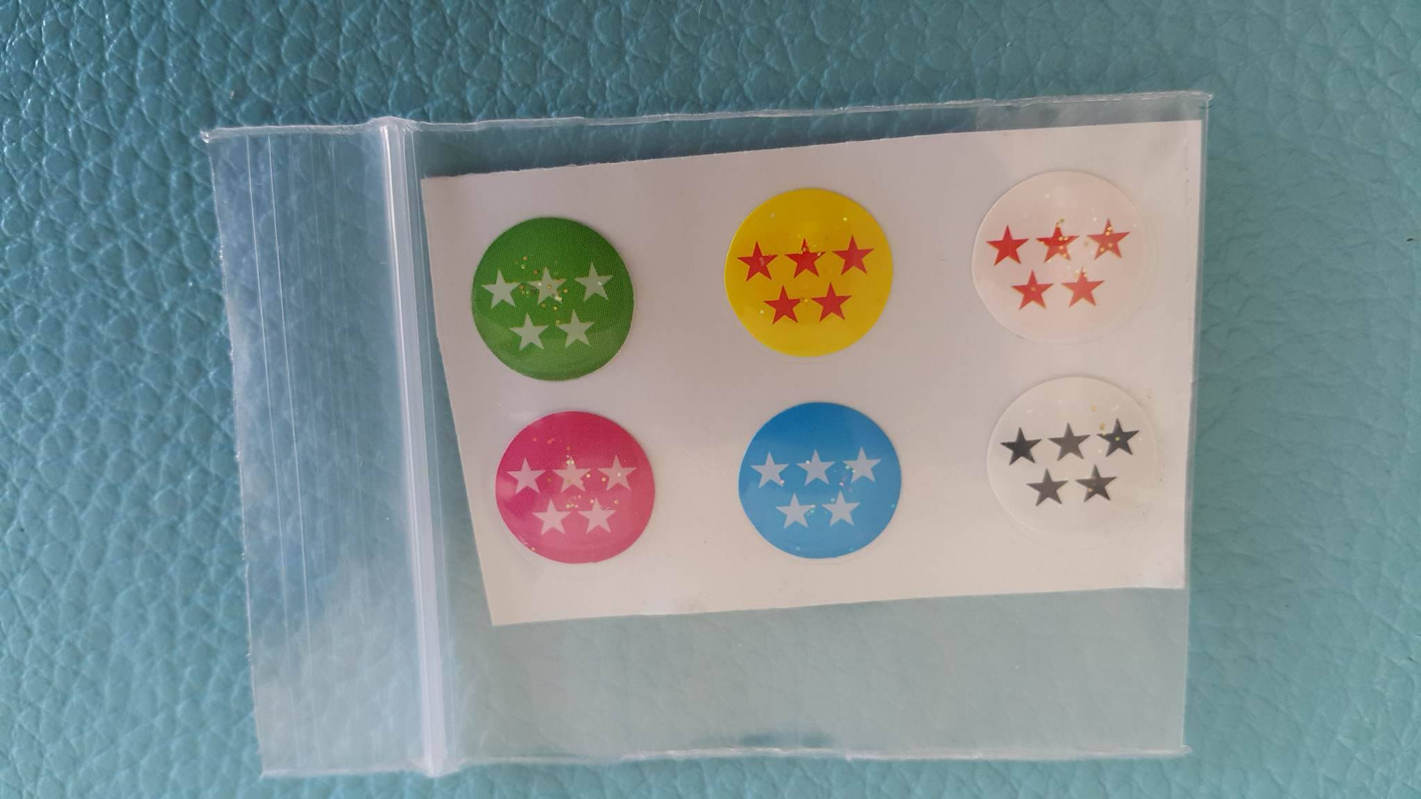ปุ่มโฮมไอโฟน Five Star (1 Pack/6 ชิ้น)