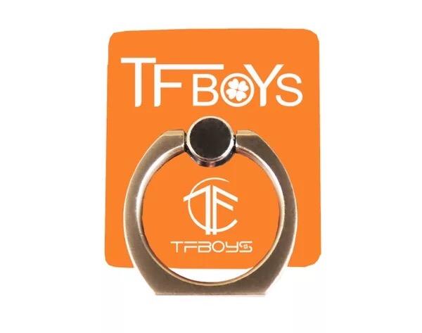 แหวนมือถือ TFBOYS