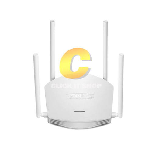 Router TOTOLINK (N600R) Wireless N600