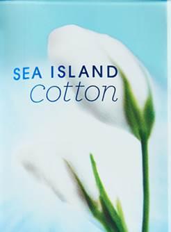 หัวน้ำหอมกลิ่น Sea Island Cotton