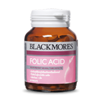 Blackmores Folic acid (90 tabs)