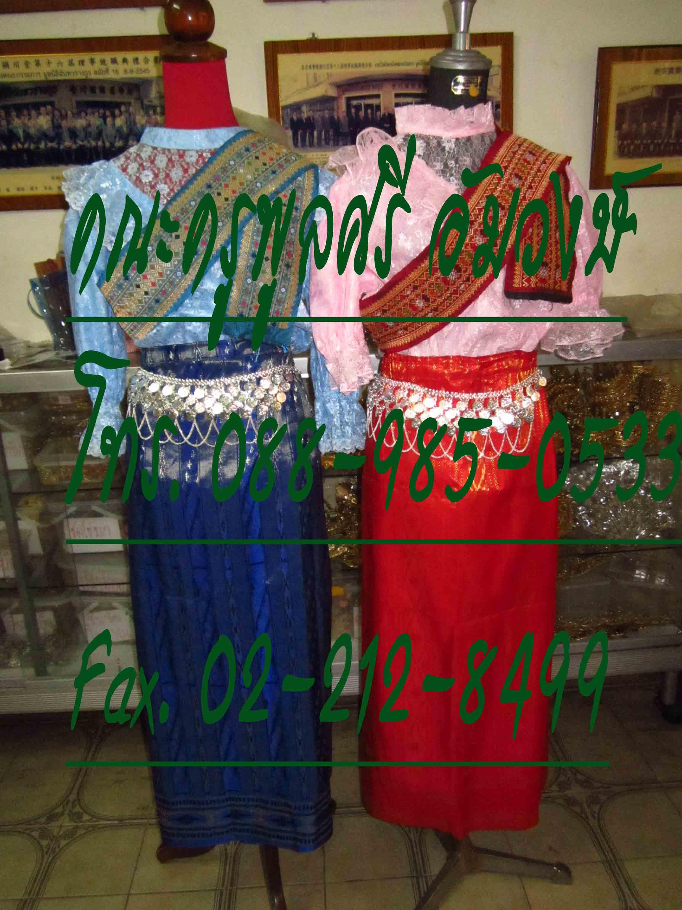 ชุดกัมพูชา หญิง 25