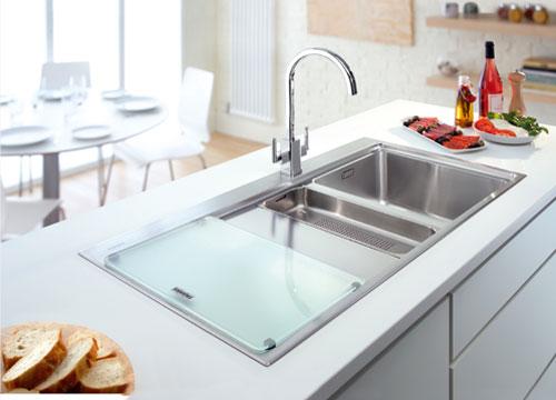 อ่างล้างจาน FRANKE รุ่น MMX211