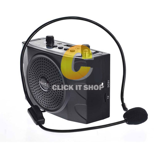 ลำโพง Music D.J. (K898) +USB,FM Radio