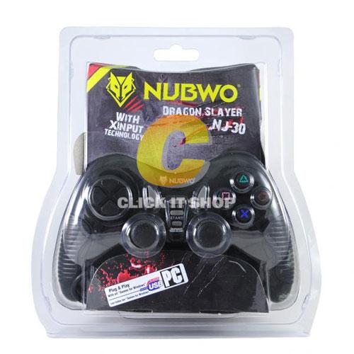 JoyStick Analog 'NUBWO' NJ-030 - Black