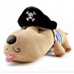 ตุ๊กตาน้องหมาสวมชุดน่ารักๆ ช่วยดูดกลิ่นอับในรถยนต์ ประดับตกแต่งในรถยนต์