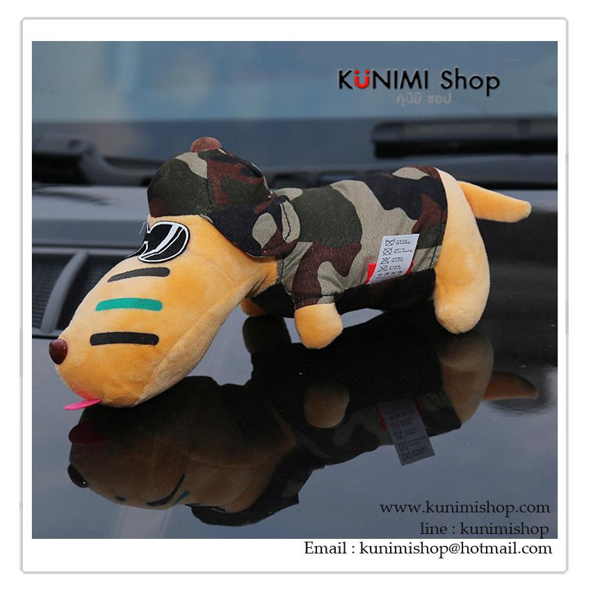 ที่ดูดซับกลิ่นอับชื้นในรถยนต์ รูปตุ๊กตาน้องหมา น่ารัก ด้านใน บรรจุถ่านคาร์บอน ขนาดกะทัดรัด วางในของรถตรงไหนก็ได้ครับ และยังสามารถใช้ประดับในรถยนต์ได้ด้วย