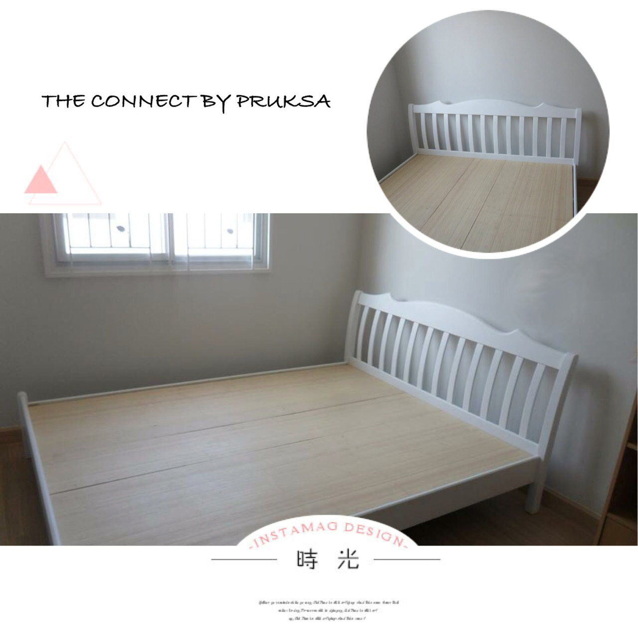 THE CONNECT BY PRUKSA (MODEL : MW-STYLE)