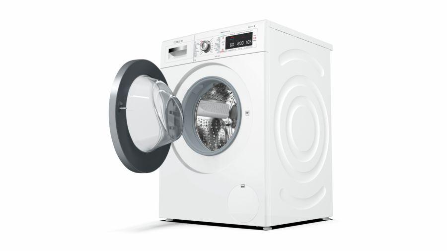 BOSCH เครื่องซักผ้า รุ่น WAW28520TH