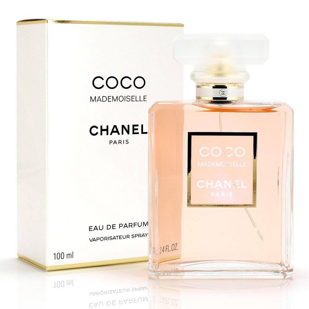 Coco mademoiselle eau de parfum 10 มิล