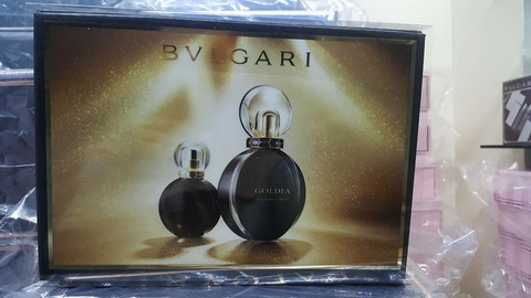 Set Bvlgari Goldea the Roman Night 2ชิ้น
