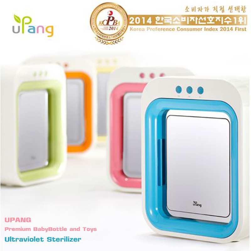 ตู้อบ UV ตู้ฆ่าเชื้อขวดนม -ของเล่นเด็ก Upang จากเกาหลี ตู้ฆ่าเชื้อ UV ,ตู้อบความร้อน , เครื่องอบฆ่าเชื้อของเล่น MADE IN KOREA Upang Baby Bottle Sterilizer Infrared Low-Temperature Drying