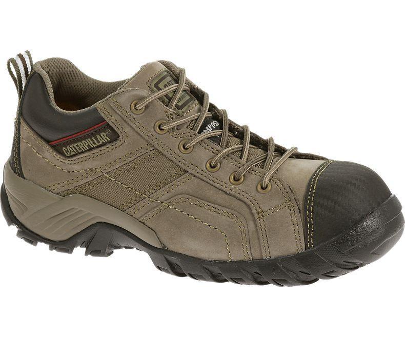 รองเท้า Caterpillar Cat P90591 Women's Composite Toe Argon Work Shoe Size 36 - 41