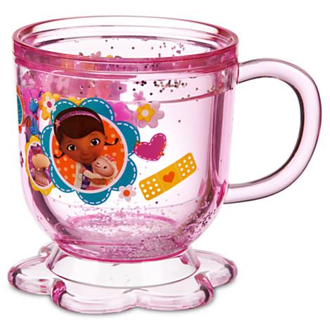 z Doc McStuffins Cup