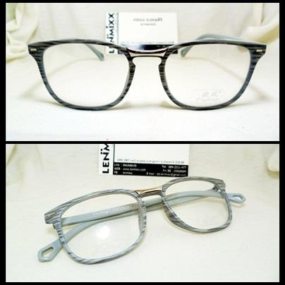 กรอบแว่นตา LENMiXX PoLA
