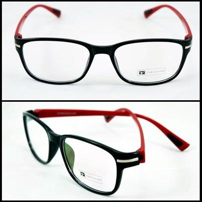 กรอบแว่น LENMiXX Red VAN