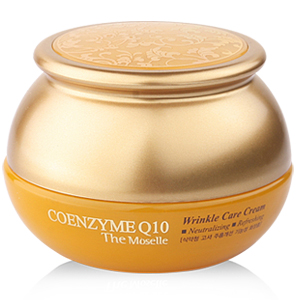 The Moselle Coenzyme Q10 Cream
