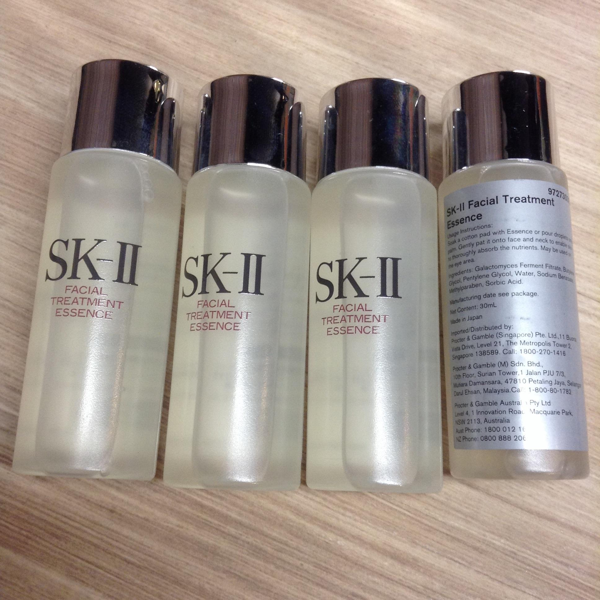 SK-II FACIAL TREATMENT ESSENCE 30 ml