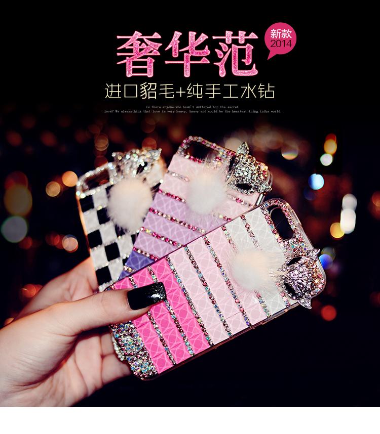 เคส OPPO R7 Lite - Crystal Hard Case#1 [Pre-Order]