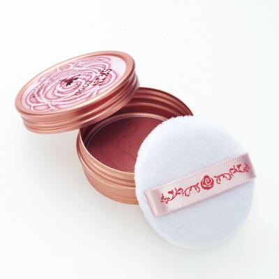 Skinfood Rose Essence Blusher #3