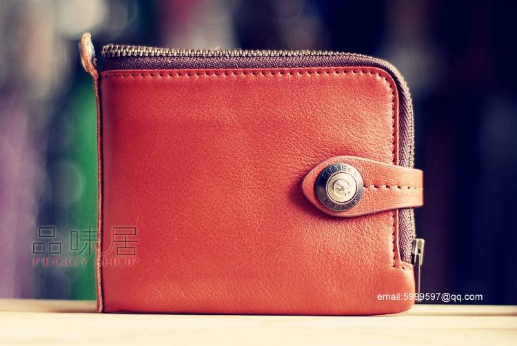 กระเป๋าสตางค์ผู้ชาย FIFTEEN SIXTEEN No.11