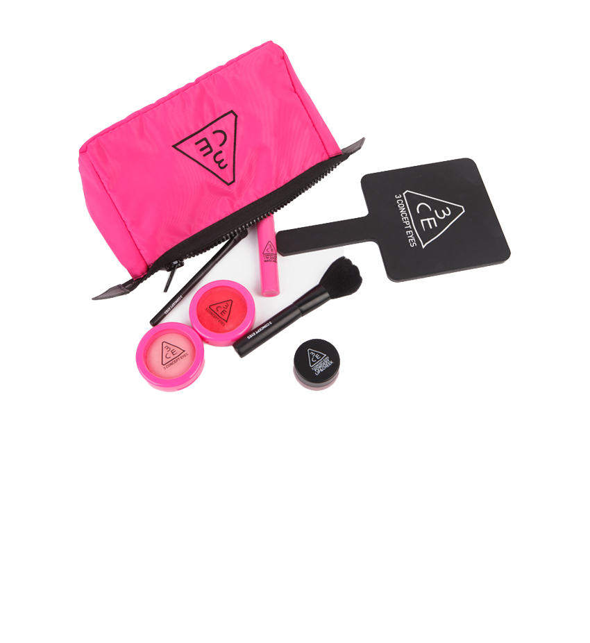 Stylenanda 3 CONCEPT EYES POUCH_SMALL