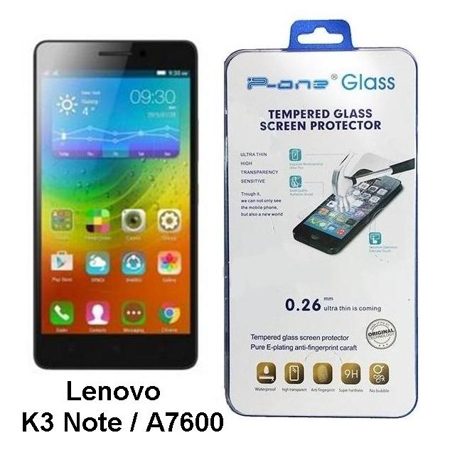 ฟิล์มกระจก Lenovo K3 Note / A7600