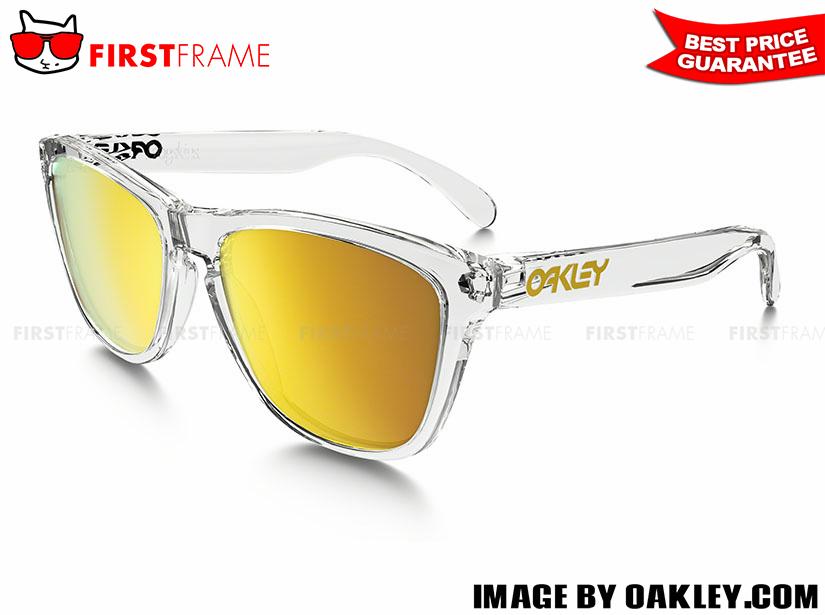 OAKLEY OO9245-39 FROGSKINS (ASIA FIT) 1
