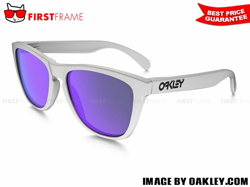 OAKLEY OO9245-17 FROGSKINS (ASIA FIT)