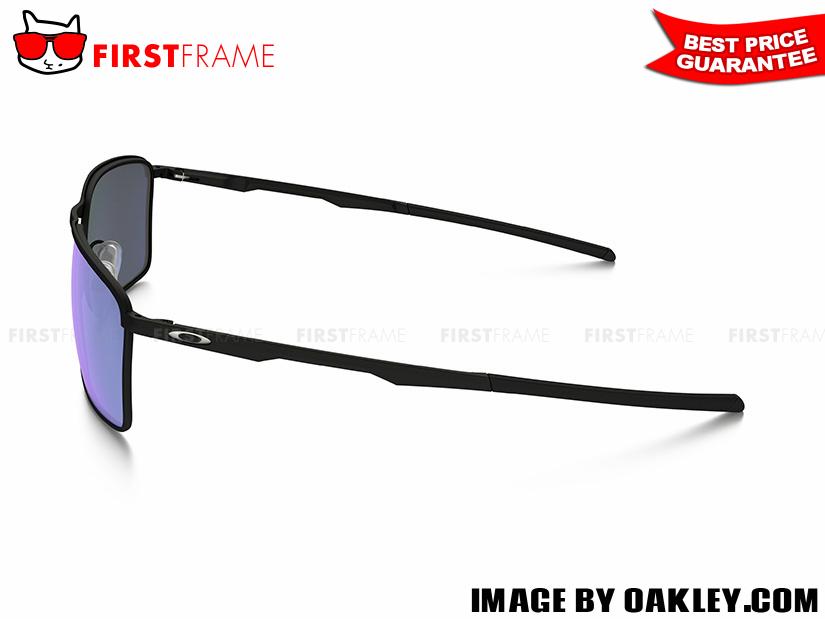 แว่นกันแดด OAKLEY OO4106-03 CONDUCTOR 6 3