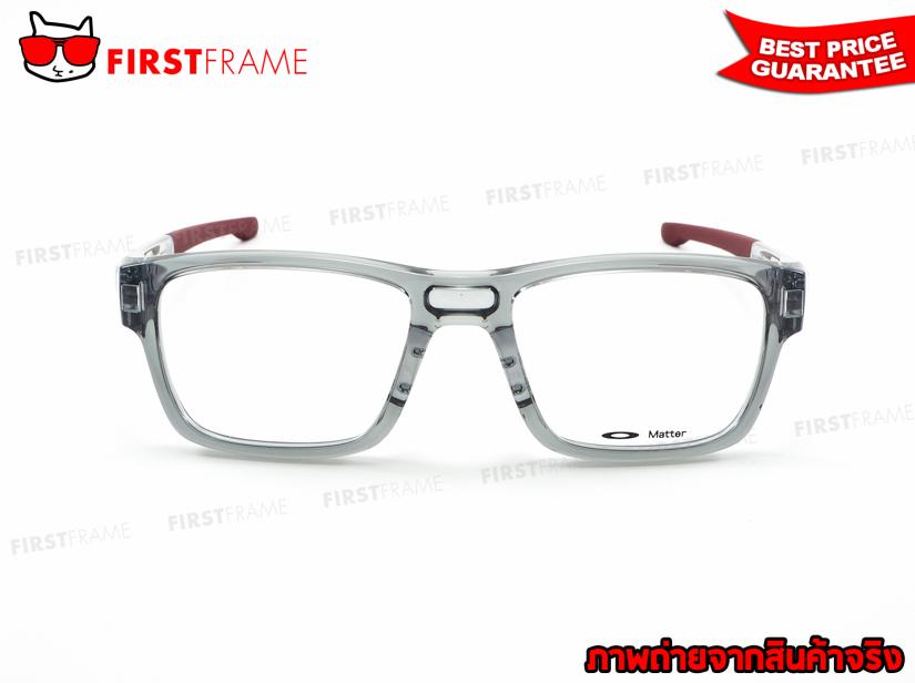 แว่นสายตา OAKLEY OX8077-03 SPLINTER 2