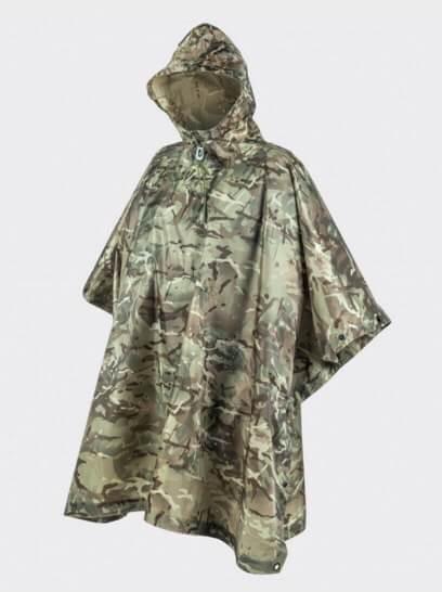 เสื้อกันฝน Helikon-Tex