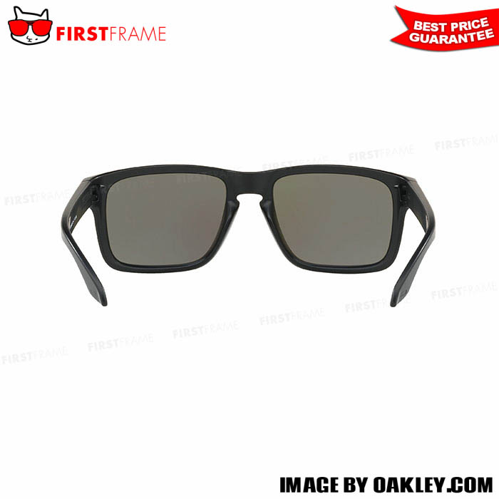 OAKLEY OO9244-29 HOLBROOK (ASIA FIT) 4