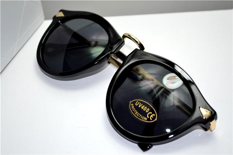 Pre Order แว่นตากันแดดแฟชั่น มาใหม่ 2014 สไตล์ยุโรป