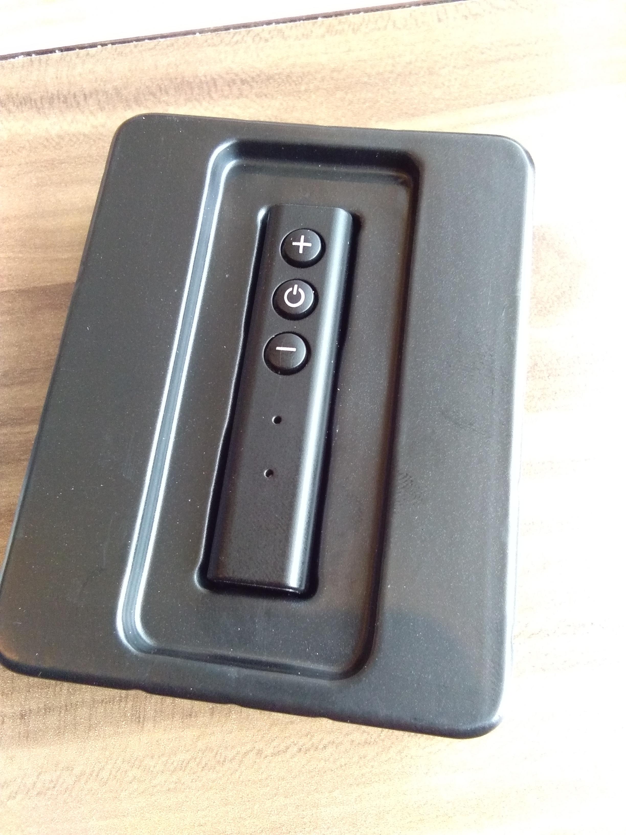 แปลงหูฟังธรรมดาให้เป็นหูฟัง บูลทูธ ใช้ Clip Music Reciver